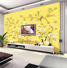 wall ideas painted wall mural painted wall murals uk painted painted wall murals uk 3d wallpaper custom photo non woven mural hand painted flowers birds 3d