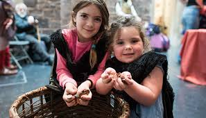 families and children roman activities and tours museum in