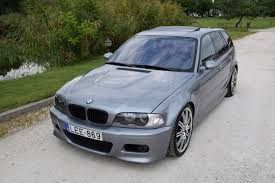 Bmw M3 Colour Bmw E46 M3 Touring Based On 318d Youtube