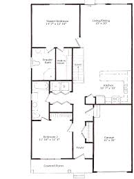 Semi Detached Floor Plans by Almonte Highland Builders