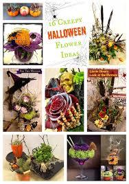 16 creepy halloween flowers bagoy u0027s florist and home