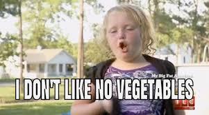 Honey Boo Boo Meme - here comes honey boo boo seasons 1 3 so far tv meatgrinder