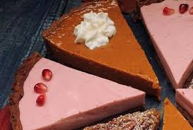 four spectacular thanksgiving pies the mercury news