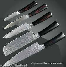 best forged kitchen knives damascus steel kitchen knives and hand forged steel chef chopper