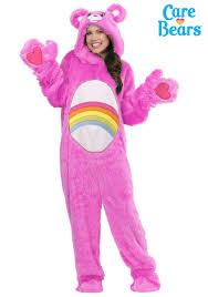 Halloween Costumes Grown Ups Care Bears Costumes Adults U0026 Kids Halloweencostumes