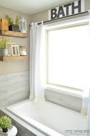the 25 best bathroom window curtains ideas on pinterest window