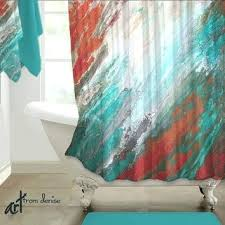 Coral And Turquoise Curtains Coral And Turquoise Window Curtains Coral And Turquoise Curtains