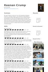 Sports Resume Examples by Blogger Resume Samples Visualcv Resume Samples Database