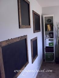 How To Get Pen Off Walls by Pig And Paint Using Chalkboard Paint On Heavily Textured Walls