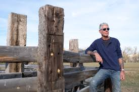 anthony bourdain is still eating his way through the world on