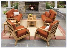 Teak Patio Furniture San Diego by Discounted Patio Furniture San Diego Patios Home Decorating