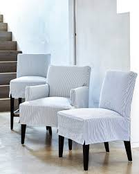 counter height chair slipcovers jackson armchair slipcovered chairs serena and