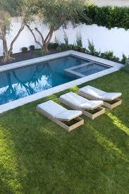 Inground Pool Landscaping Ideas Inground Pool Fence Ideas Inground Pool Landscaping Images Small