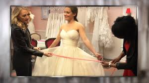 Design Wedding Dress A Wedding Gown With Leather Bride By Design Youtube