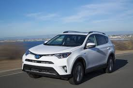 gas mileage on toyota rav4 toyota rav4 hybrid shoot 2018 car review
