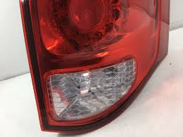 2005 dodge grand caravan tail light assembly used dodge caravan tail lights for sale