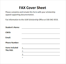 fax cover sheet pdf strikingly design ideas fax cover sheet for