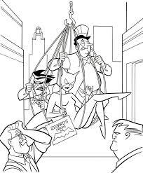 batman joker coloring pages 39 best party ideas images on pinterest batman party batman