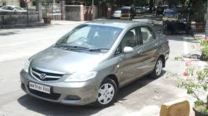 used 2007 honda city zx gxi for sale in mumbai preferred cars