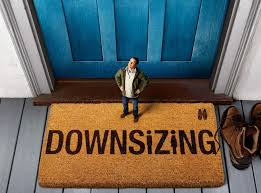 Downsize Image Downsizing Teaser Trailer
