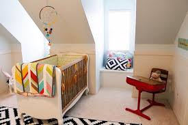 deco chambre bebe original diy bricolage diy dreamcatcher original déco pompons fils