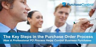 purchase order po process u0026 procedures purchasecontrol