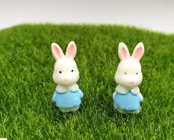 Bunny Rabbit Home Decor Easter Rabbit Decor Promotion Shop For Promotional Easter Rabbit