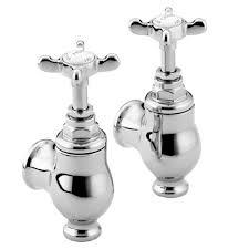 Bristan Thermostatic Bath Shower Mixer Bristan 1901 Globe Bath Taps