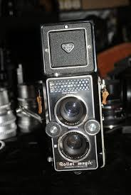 photography for profit or fun rollie 6x6 twin lens reflex cameras