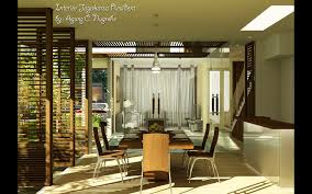 creative tropical dining room 48 regarding inspiration interior