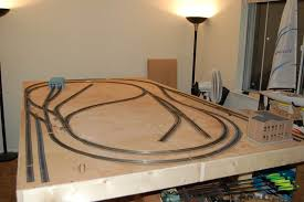 Wooden Train Table Plans Free by Plans Cabinets In Bathroom Plans For Model Train Table