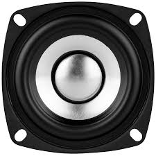 8 ohm home theater speakers fountek fe87 3