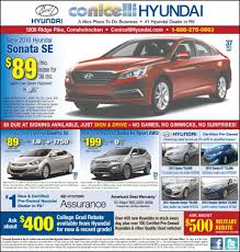 conicelli hyundai new hyundai dealership in conshohocken pa 19428