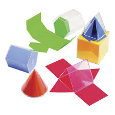 learning can be fun folding 3d geometry figures officeworks