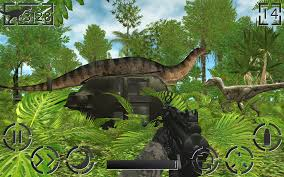 dinosaur hunter survival game android apps on google play
