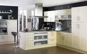 pre assembled kitchen cabinets white mdf thermofoil pre assembled kitchen cabinet with price on