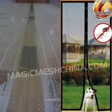 Magic Mesh Curtain Magic Mesh Magic Door Curtain Magic Screen Door