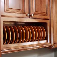 kitchen cabinet plate storage our favorite small kitchens that live large from kitchen cabinet