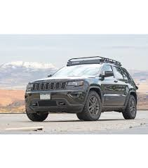 gobi jeep color 2017 jeep grand cherokee wk2 stealth rack lightbar setup with