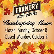 tim hortons open on thanksgiving farmery brewery farmerybrewery twitter