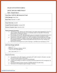 project monthly status report template monthly project progress report template unique sle weekly