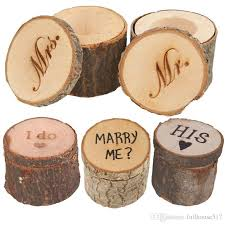 wooden personalized gifts 2017 day mr mrs personalized gift rustic wedding ring