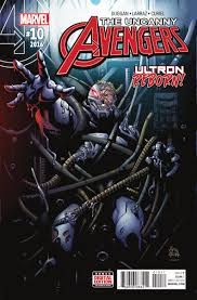 uncanny avengers vol 3 10 marvel database fandom powered by wikia