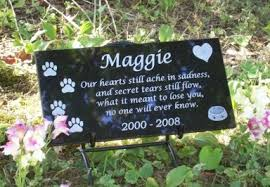 dog memorial pet memorial and granite pet memorials