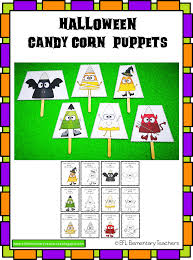 candy story efl elementary teachers candy corn friends for