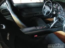 mazda interior 1994 mazda rx 7 and 2002 toyota mr s readers u0027 rides modified