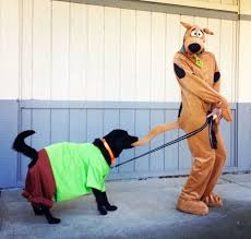 21 out of the box halloween costume ideas for you and your pup