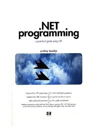 dotnet programming a practical guide using csharp soap web