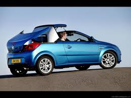 vauxhall opel tigra twintop buying guide
