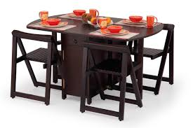 small folding dining table home design table with chairs foldable dining set regard to 85